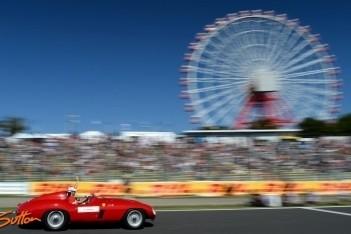 Recordaantal punten voor Alonso na Japanse race