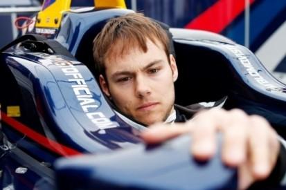 Interview met Red Bull-talent Tom Blomqvist