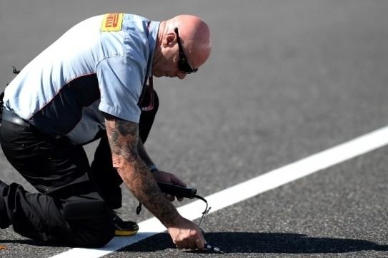 Pirelli stapt uit Formule 1 bij uitblijven bandentests