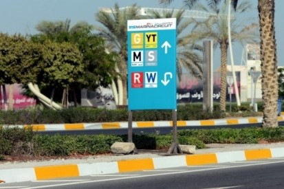 Donnelly opgeroepen als steward voor Abu Dhabi