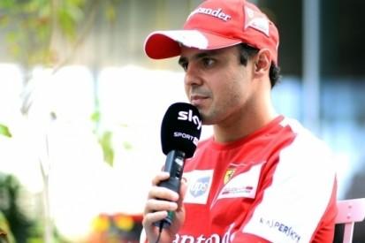 Massa vervolgt Formule 1-loopbaan bij Williams