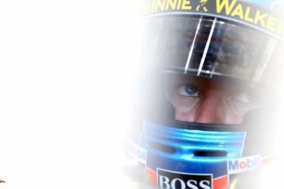 Magnussen onderweg naar racestoeltje bij McLaren