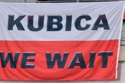 """Kubica: """"Formule 1-test heeft momenteel geen zin"""""""
