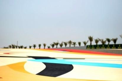 Tiende Grand Prix van Bahrein wordt nachtrace