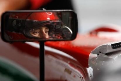 Nog een jaar Europees F3 voor neefje Berger