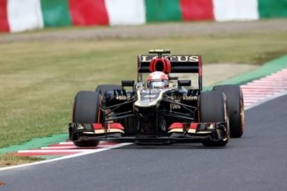 Louis stopt als algemeen directeur bij Lotus F1