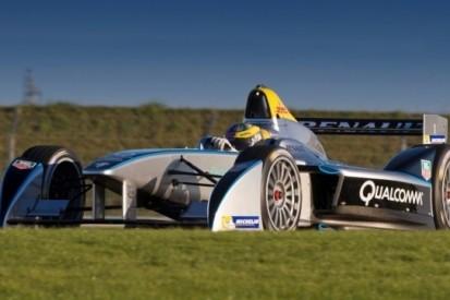 Voormalig F1-coureurs willen graag Formula E rijden