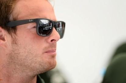 Van der Garde wordt reservecoureur bij Sauber