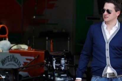 Christijan Albers geïnteresseerd in Formula E