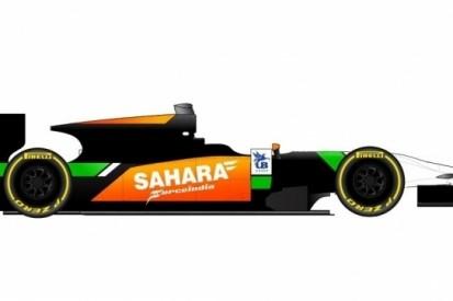 Force India gaat samenwerken met GP2-team Hilmer