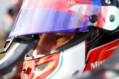 Europees Formule 3-kampioen Marciello naar GP2