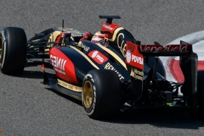 "Chester: ""Lotus E22 zal nog veel sneller worden"""