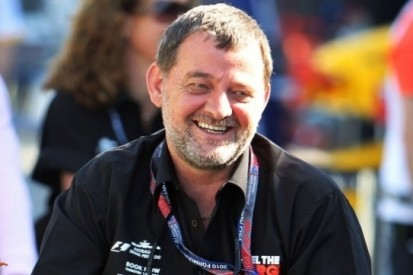 """Stoddart: """"Ricciardo krijgt geen gelijke behandeling"""""""