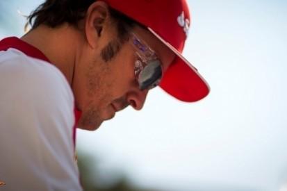 "Alonso: ""Red Bull nog steeds een heel sterk team"""