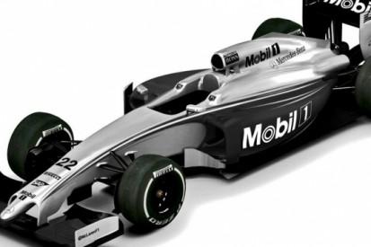 McLaren toont livery voor Australische Grand Prix