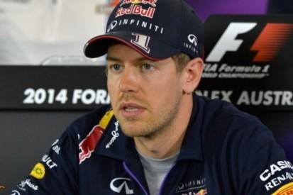 """Vettel: """"We zullen gedurende het seizoen beter worden"""""""