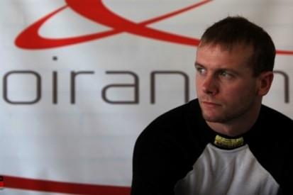 Stoneman opgenomen in talentenprogramma Marussia