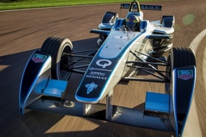 Trulli en D'Ambrosio potentiële Formule E-coureurs