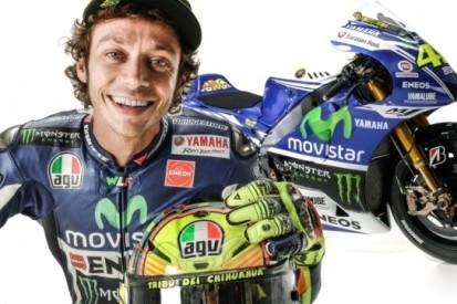 Rossi wil seizoen beginnen met podiumplek