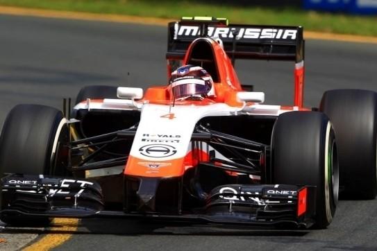 """Lowdon: """"Formule 1 heeft geen wow-factor meer"""""""