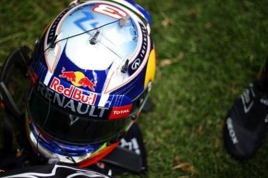 """Ricciardo: """"Diskwalificatie was wel een domper"""""""