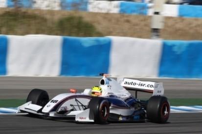 Melker klokt ook tiende tijd op tweede testdag Jerez