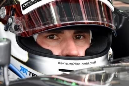 """Sutil: """"Nachtrace Bahrein maakt testdata overbodig"""""""