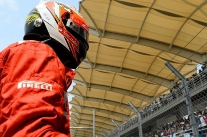 Raikkonen verwacht in Bahrein sterker te zijn