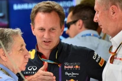 Volgend jaar toch geen bestedingslimiet in F1