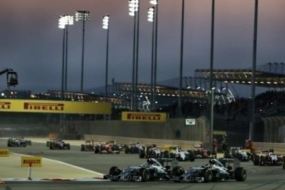 Team Haas ontvangt F1-licentie voor 2015