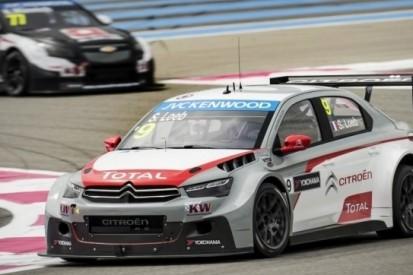 Loeb wint strijd om pole-position op Paul Ricard