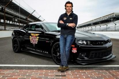 Franchitti aan de slag als Formula E-commentator