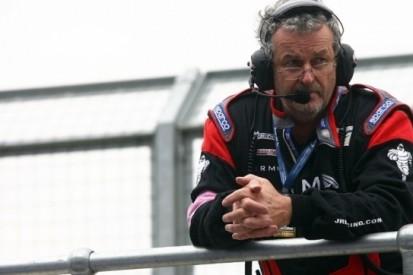 Voormalig Ferrari-engineer Nigel Stepney (56) overleden