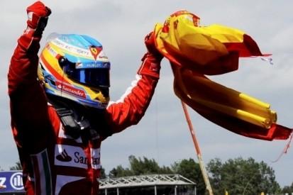 Overzicht van alle Grand Prix-winnaars in Barcelona