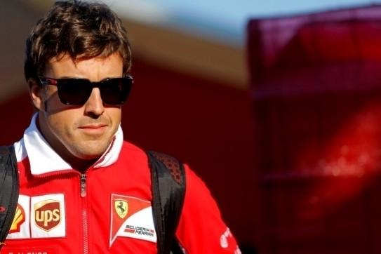 Ferrari-duo ontevreden met zesde en zevende plaats