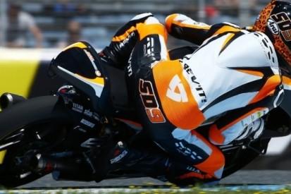 Schouten en Deroue buiten de punten op Le Mans