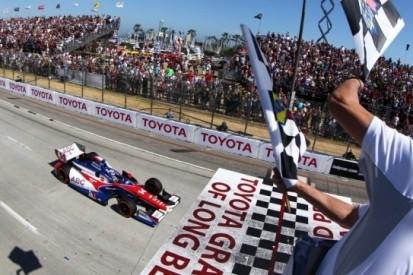 Long Beach toegevoegd aan Formula E-kalender