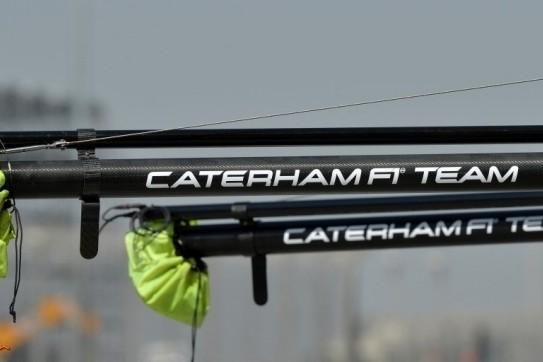 """Fernandes: """"De Caterham Group staat niet te koop"""""""