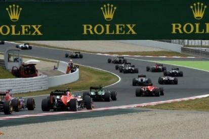 'Forza Rossa wordt nieuw F1-team in 2015'