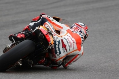 Marquez wil zege nummer zeven in Barcelona