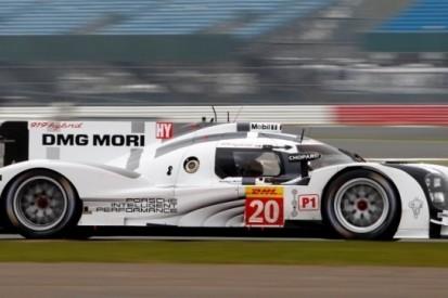 Webber op voorlopige pole-position in Le Mans