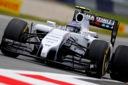 Bottas verrast met snelste tijd in laatste training Oostenrijk