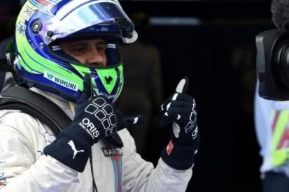 Massa stunt met pole voor Oostenrijkse Grand Prix