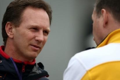 "Horner baalt van Renault: ""Dit is onacceptabel"""