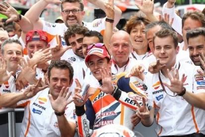 TT Assen-preview: wordt het acht op een rij voor Marquez?