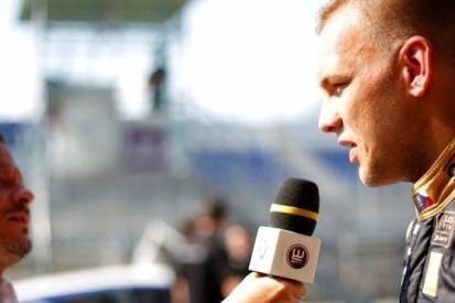Lotus-reserve Sorensen stapt in bij MP Motorsport