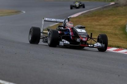 Verstappen traint zich naar pole-position op Zandvoort