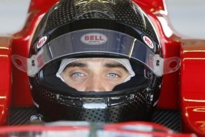 D'Ambrosio meldt zich in Formula E-kampioenschap