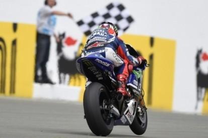Lorenzo hoopt Marquez te kunnen verslaan in Brno