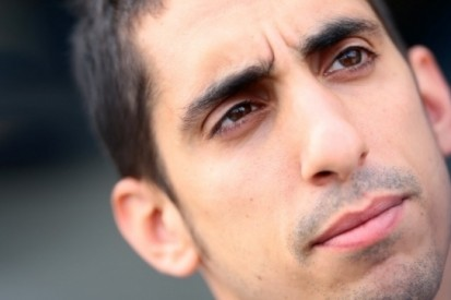 Buemi snelste tijdens laatste Formula E-testdag